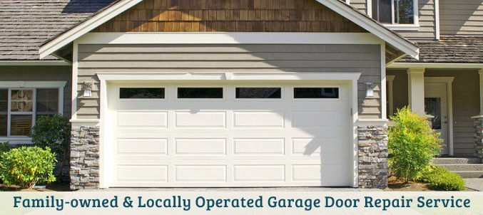 Any Time Garage Door And Gates Repair