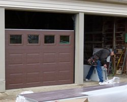 Garage Door Installation Orange